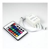 Foto 2 LED Strips 30 LED/m RGB Komplettset 5m inkl.Netzteil &  Kontroller