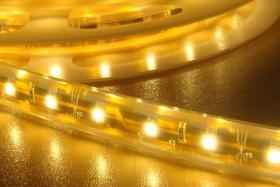 LED Strips 60 LED/m RGB Komplettset 5meter Rolle