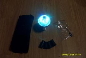 Foto 2 LED Universal Schaltknauf