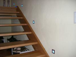 LED Wandeinbauleuchten