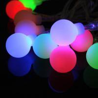 LED beleuchtung lichterkette bunt für Dekoration