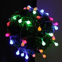 Foto 2 LED beleuchtung lichterkette bunt für Dekoration
