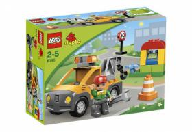 LEGO Duplo Abschleppwagen 6146