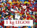 LEGO® Kiloware zum Hammerpreis, billiger geht es nicht!