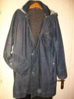 LEVIS 3/4 Mantel  Groesse Large