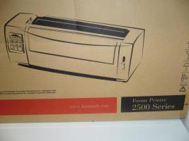LEXMARK  - Drucker Forms Printer 2500 Series -