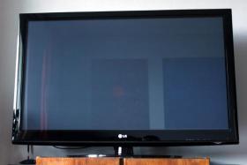Foto 2 LG 50 PQ 3000 127 cm (50 Zoll) 16:9 HD-Ready 100 Hz Plasma-TV