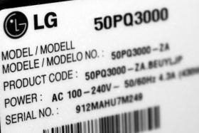 Foto 3 LG 50 PQ 3000 127 cm (50 Zoll) 16:9 HD-Ready 100 Hz Plasma-TV