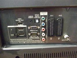 Foto 2 LG Flachfernseher 32LG3000 zu Verkaufen