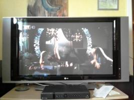 LG Flatsreen TV 42'' Flachbildfernseher 106cm