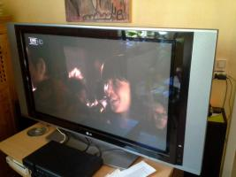 Foto 2 LG Flatsreen TV 42'' Flachbildfernseher 106cm