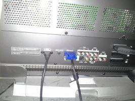 Foto 4 LG Flatsreen TV 42'' Flachbildfernseher 106cm