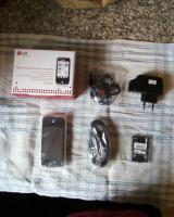 LG GS290 Smartphone