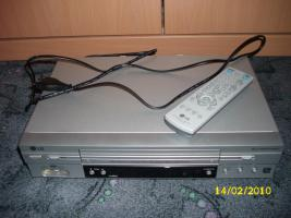 LG Hi-Fi-Stereo-Videorecorder LV 4981 SHOW VIEW