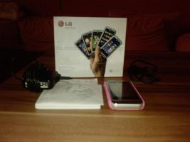 Foto 5 LG KM 900 Arena Touchscreen Handy