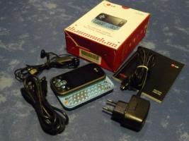 LG KS360 Handy von O2