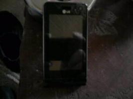 LG KU 990 i Handy