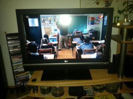 LG LCD TV 37 Zoll