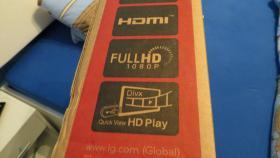 Foto 4 LG LED TV mit 3D inclusive 2Brillen