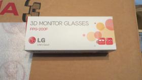 Foto 5 LG LED TV mit 3D inclusive 2Brillen
