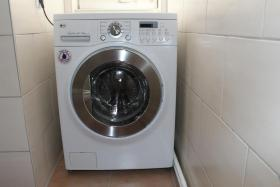LG Waschtrockner WD - 1431 RD