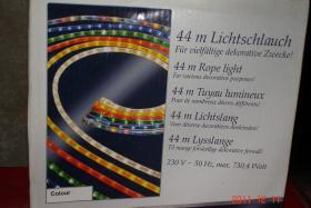 LICHTSCHLAUCH 44m
