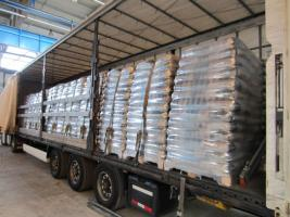 LIGA Holzpellets DINplus Sackware 1 LKW    24 Pal   23,4 To
