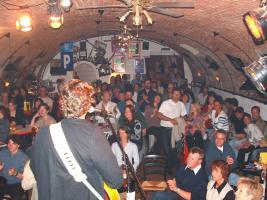 LIVE MUSIK JAZZ-CLUB