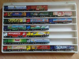 LKW Sammlung Kasten 1