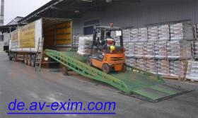 LKW ausladung Rampen Ausbau
