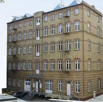 LOFTBÜRO in X-Berg: 4 AP in 8er Bürogem., voll möbl., 80m², Bergmannkiez, COWORKING ab sofort