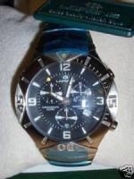 "Foto 2 LORENZ ""Chronograph"" Swiss Quality - Italien Style"