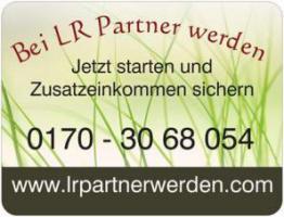 LR Partner werden