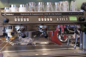 La Cimbali Espresso Maschine