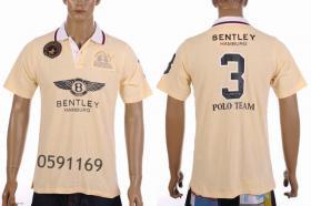 La Martina Bentley Polo T-shirt