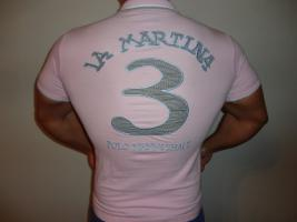 La Martina Polo T-Shirt