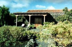 La Palma. Ferienhaus El Lagar