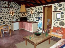 Foto 3 La Palma. Ferienhaus El Lagar