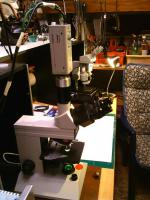 Labormikroskope