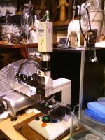 Foto 3 Labormikroskope