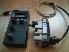 Ladedruckregler Hella 6NW008412(9228,9420)