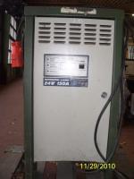 Ladegerät für Flurfördergeräte