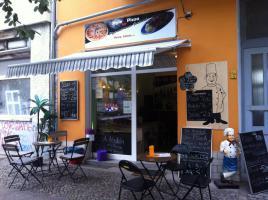 Foto 2 Laden Geschäft pizzaladen in prenzl Berg