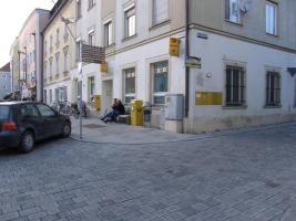 Laden im Stadtzentrum Neuötting