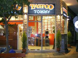 Laden im Zentrum von Athen, Provisionsfrei