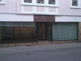 Laden im Zentrum von Gernsbach