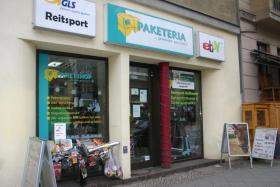 Laden zu verkaufen
