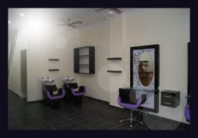 Foto 2 Laden - Friseur+Kosmetikstudio Alanya Türkei zu vermieten