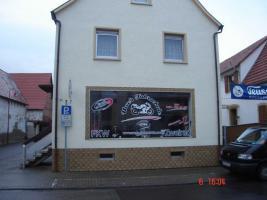 Foto 3 Ladenfläche mit großem Schaufenster