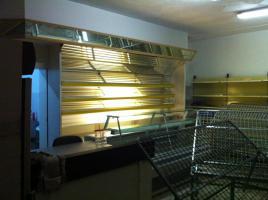 Foto 2 Ladenfläche, Ladenlokal und Backstube PROVISIONSFREI vom Eigentümer!